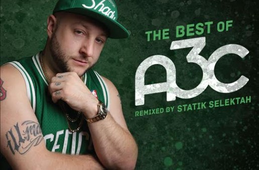 Action Bronson – Muslim Wedding (Statik Selektah Remix)
