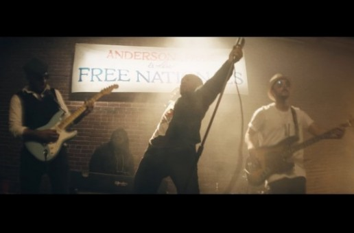 Anderson .Paak – Come Down (Video)