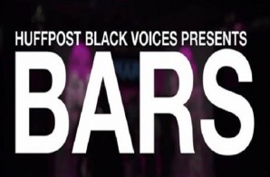 "The Huffington Post's Weekly Hip Hop Show ""BARS"" Ft. Oshun, And-y & King Kong"