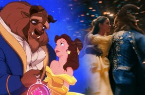 "Watch the Trailer For Disney's Live Action Remake of ""Beauty And The Beast""; Hits Theaters March 17, 2017"