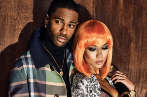 Big Sean x Jhené Aiko Plan To Reunite In The Studio With New 'TWENTY88' Album For 2017