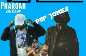 Piif Jones – Cam Newton Ft. Pharoah Da Gawd