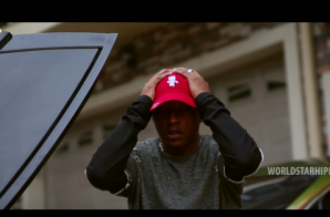Cassidy – Where The Fuck You Been (Video)