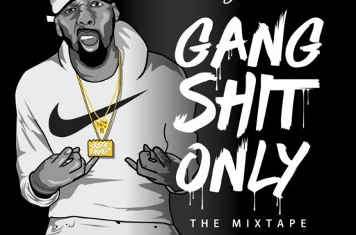 Chevy Woods – Gang Shit Only (Mixtape)