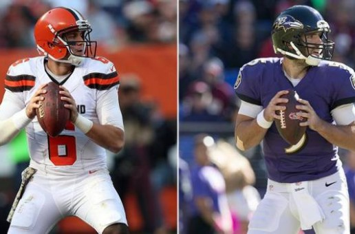 TNF: Cleveland Browns vs. Baltimore Ravens (Week 10 Predictions)