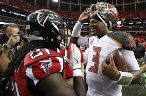 TNF: Atlanta Falcons vs. Tampa Bay Buccaneers (Week 9 Predictions)