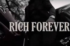 Lil Durk – Rich Forever ft. YFN Lucci (Video)