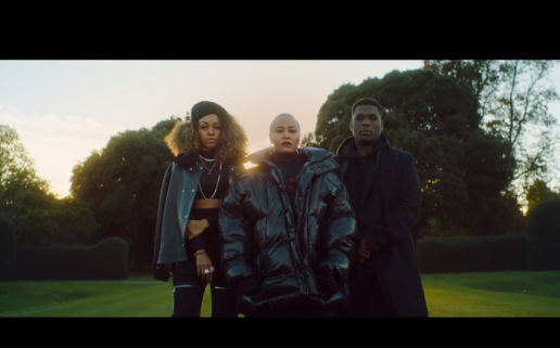 Emeli Sandé – Garden Ft. Jay Electronica x Áine Zion (Video)