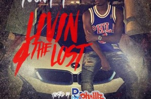 Young G – Livin 4 The Lost (Mixtape)