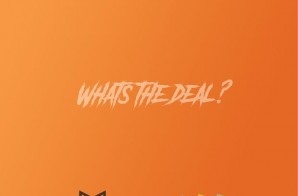 NoNAM3! – Whats The Deal? Ft. Anthony Alston