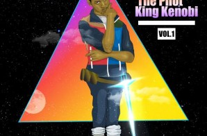 Space Jam – The Pilot King Kenobi (EP)
