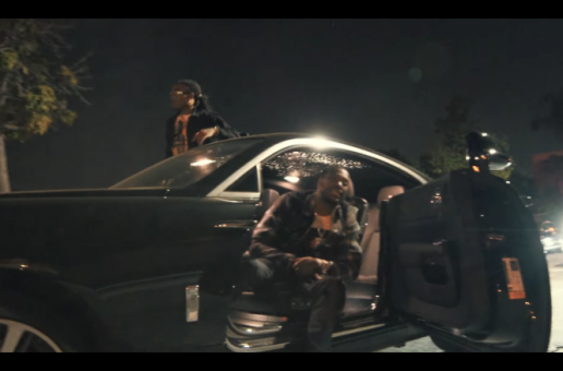 Meek Mill – The Difference Ft. Quavo (Video)