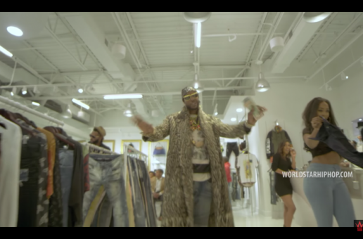 2 Chainz – Countin (Video)