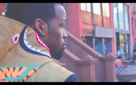 Jay Pres – Dead Presidents (Video)
