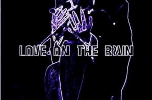 Elle B – Love On The Brain (Cover)