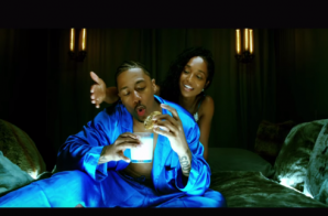 Nick Cannon – If I Was Your Man Ft. Jeremih (Video)