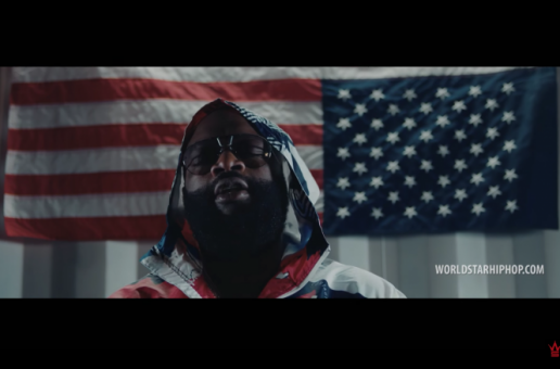 Rick Ross – Free Enterprise (Video)