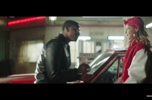 Nick Grant – Get Up / The Sing Along Ft. Ricco Barrino x WatchTheDuck (Video)