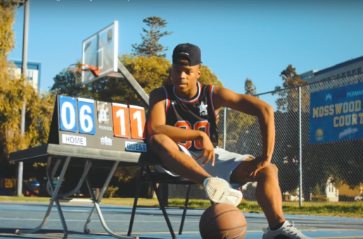 Elujay – Flagrant Ft. YMTK (Video)