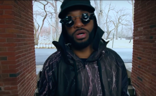Mickey Factz x Nottz – Wants (Video)