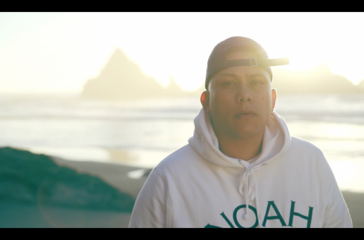 Noah-O – I'm Around (Video)