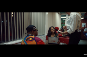 Twista x Jeremih – Next To You (Video)