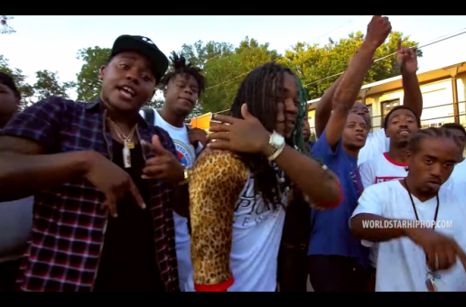 Dae Dae x London On Da Track – Hit The Block (Video)