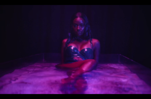 Justine Skye – U Don't Know Ft. WizKid (Video)