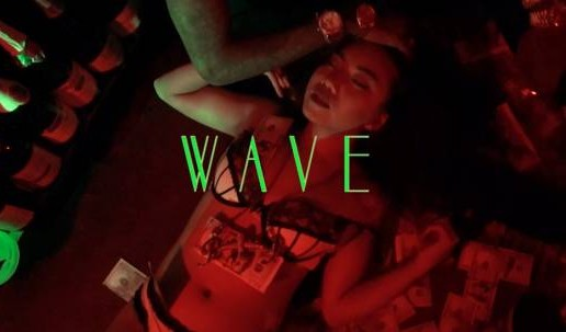 Runway Rem – Wave (Official Video)