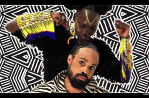 Bilal x Big K.R.I.T. – Pleasure Toy (Video)