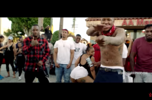 YG – I'm A Thug Pt.2 (Video)