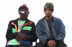 Lil Yachty Calls Biggie Overrated! (Video)