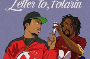 TwonDon – Letter To, Folarin