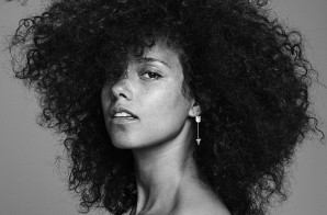 "Stream Alicia Keys' New Album ""Here"""
