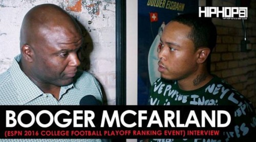 booger-500x279 Booger McFarland Talks LSU vs. Alabama, the 2016 College Football Playoff Ranking, Prescott vs. Wentz & More with HHS1987 (Video)