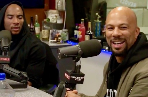 Common Returns To The Breakfast Club (Video)