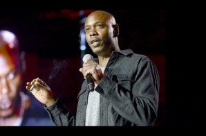 Dave Chappelle Will Be Raking In $60 Million For His Upcoming Netflix Specials!