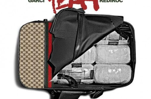 Garci – Yeah Ft. RediRoc (Prod. By Don Cannon x Jahlil Beats)