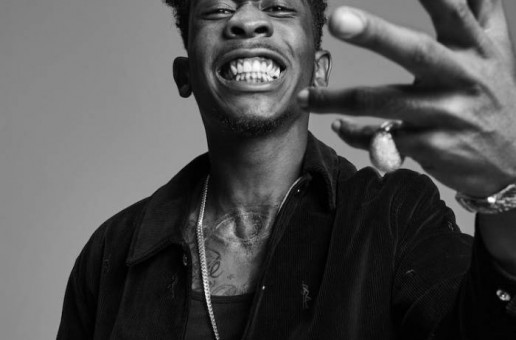 Desiigner Ducks Weapons And Drugs Charges In NYC!
