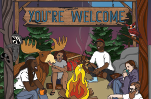 Dope Music Village – You're Welcome (EP)