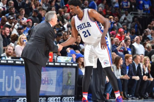 More Minutes For JoJo: Philadelphia Sixers Star Joel Embiid's Minute Restriction Increased To 28 Minutes