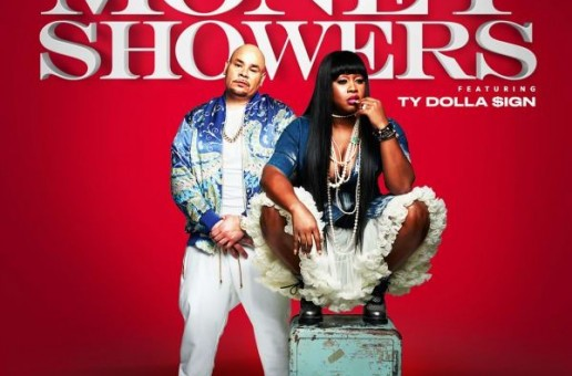 Fat Joe x Remy Ma – Money Showers Ft. Ty Dolla $ign