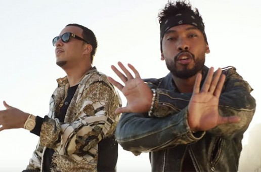 French Montana – Xplicit Ft. Miguel (Video)