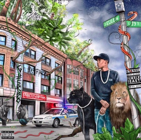 gh-1 G Herbo - Strictly 4 The Fans (Mixtape)