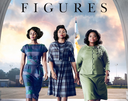 "Watch 20th Century Fox ""Hidden Figures"" (Trailer); Pre-Order 'Hidden Figures: The Album'"