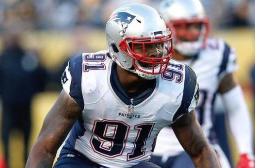 From First To Worst: The New England Patriots Have Traded Jamie Collins To The Cleveland Browns