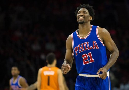 joel-2-500x350 More Minutes For JoJo: Philadelphia Sixers Star Joel Embiid's Minute Restriction Increased To 28 Minutes