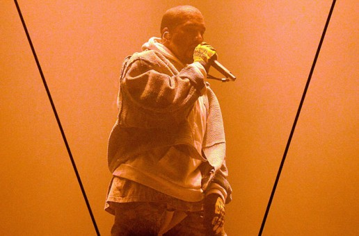 "Kanye West Offers Inner-City Students Free ""Saint Pablo"" Tour Tickets!"