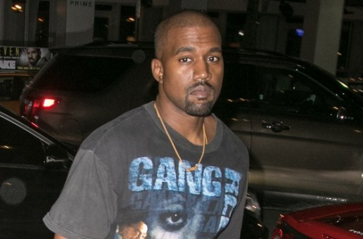 Kanye West Checks Into Hospital In LA!