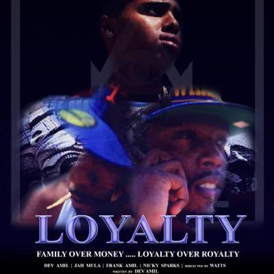 loy Dev AMIL - Loyalty (Video)
